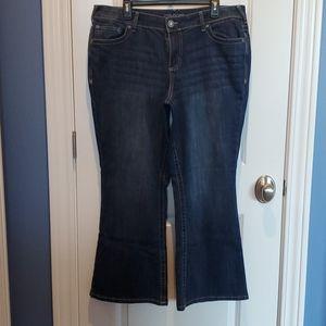 Maurices DenimFlex Bootcut jeans